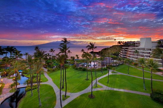 Sheraton Maui Resort Amp Spa Updated 2018 Reviews Amp Price