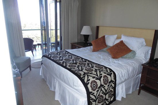 Honua Kai Resort & Spa : bed room
