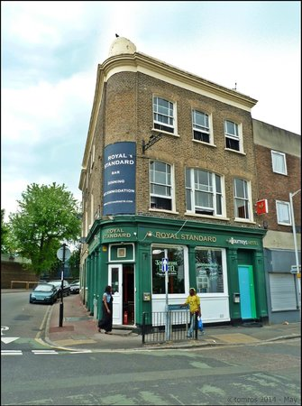 Venture Hostels : Journeys London Greenwich West Hostel