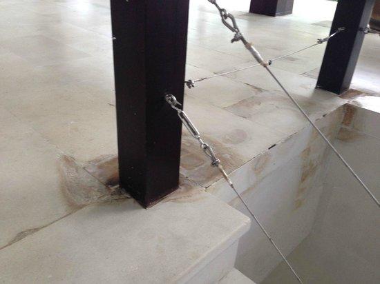 Danoya Villa - Private Luxury Residences: old floor