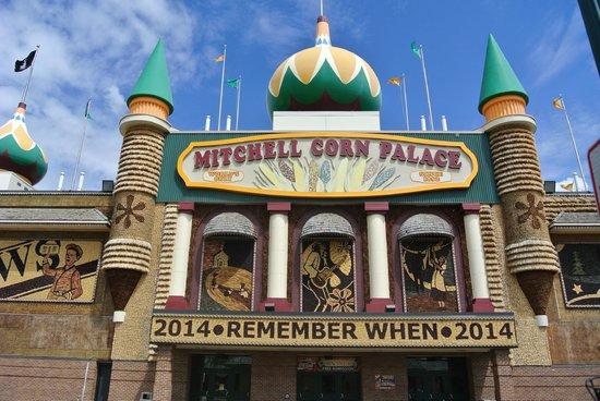 2014 corn palace