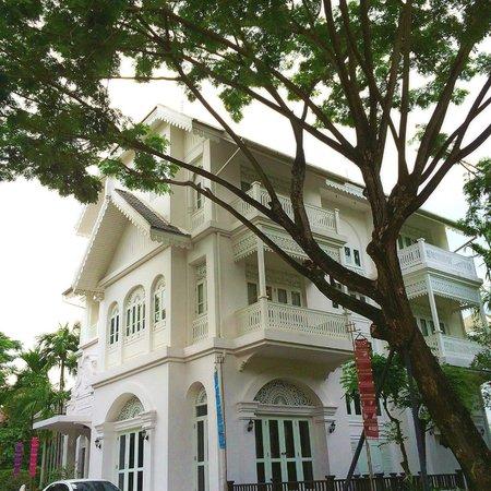 Ping Nakara Boutique Hotel & Spa: Ping Nakara