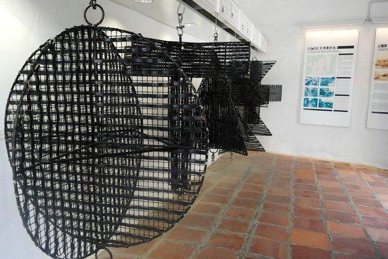 Guia Fortress: 기아요새 앞 박물관