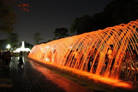 Circuito Magico Del Agua : El circuito magico del agua lima peru picture of