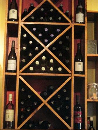 Nineteen Wine Bar & Bistro