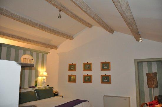 Relais Casamassima : Room