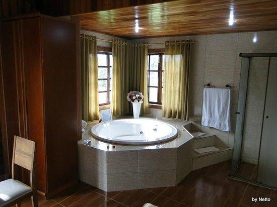 Hotel Mon Desir: Espaço lounge