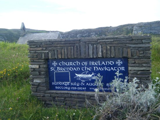 St Brendan's in Crookhaven