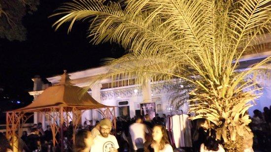 Laurinda Santos Lobo Cultural Centre