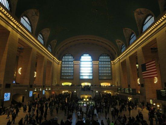 Grand Central Terminal: 100th Anniversary Grand Central Station