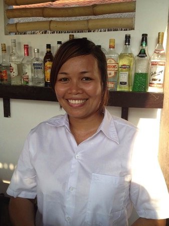 Raingsey Bungalow : One month in Cambodia.  Favourite Staff