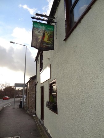 The George And Dragon Bar: Street View