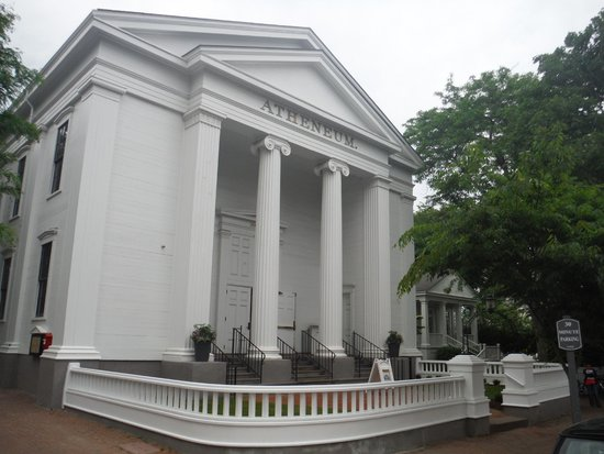 Nantucket Atheneum