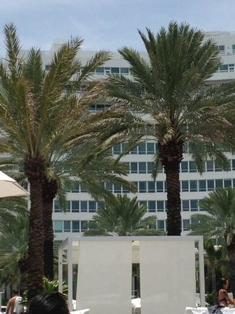 Fontainebleau Miami Beach: just relax!