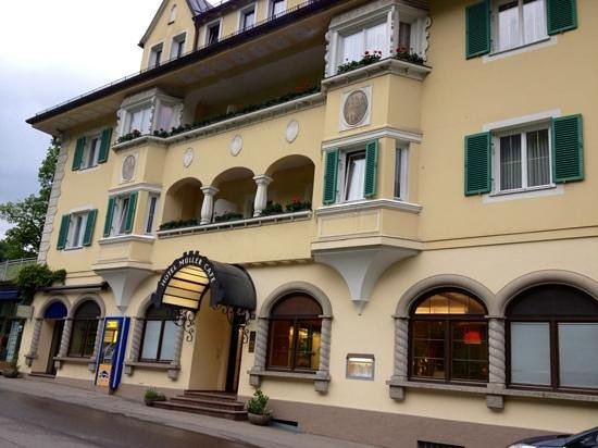 Hotel Müller: a great stay