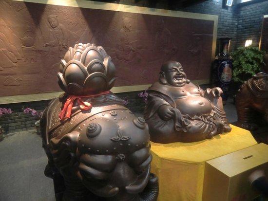 Shuaiyuan Redware Museum