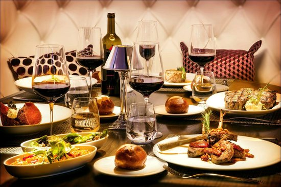 Oliver's Prime Steakhouse: Enjoy you special event with us!