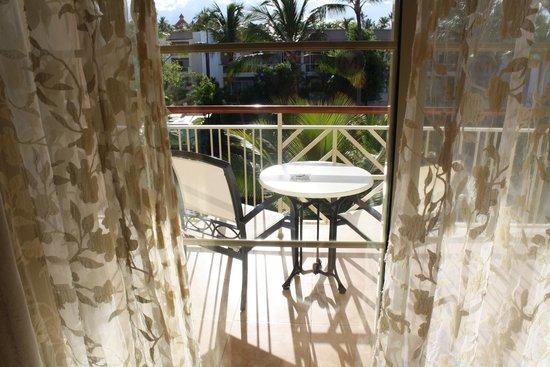 Majestic Colonial Punta Cana : Room balcony