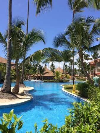 Majestic Colonial Punta Cana : Pool