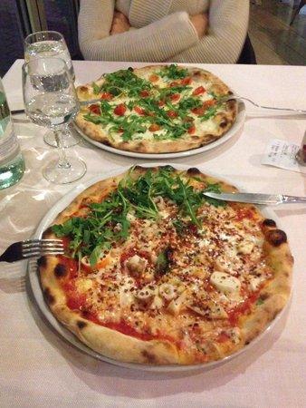 Pizzeria da Arturo: Capolavori