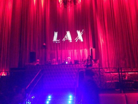 ‪LAX the Nightclub‬