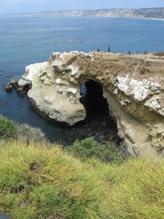 La Jolla Cove: The Cave