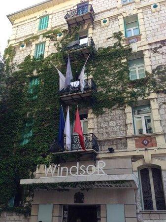 Hotel Windsor Nice: Hotel Windsor