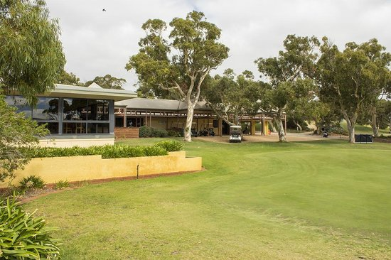 Wirrina Cove Australia  City pictures : ... Picture of Wirrina Hotel & Golf Resort, Wirrina Cove TripAdvisor