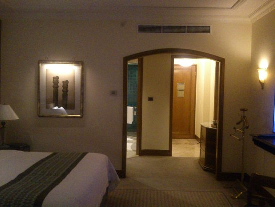 Sheraton Grande Sukhumvit, A Luxury Collection Hotel: A quick view of my room