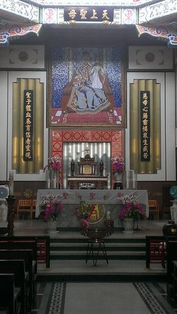 Our Lady Queen of China Cathedral