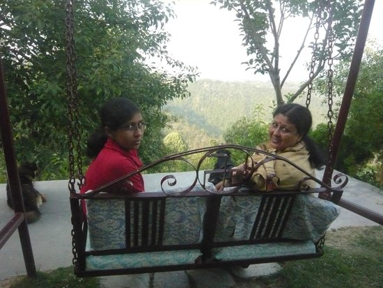 Trishul Orchard Resort : Leisure