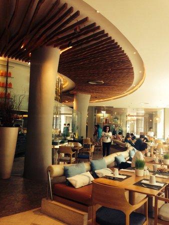 Renaissance Phuket Resort & Spa: Blown away!!