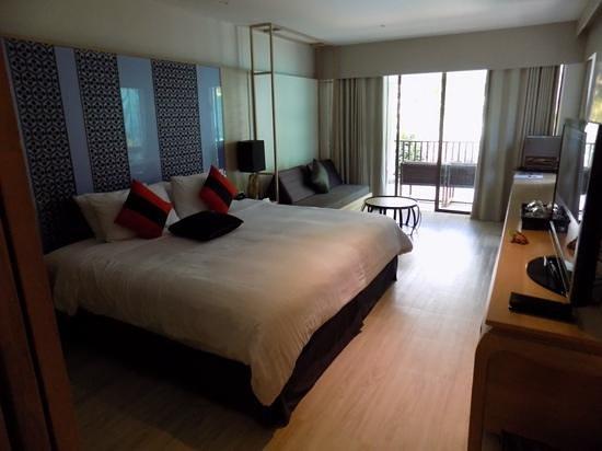 Burasari Resort: the workshop