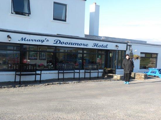 Doonmore Hotel: The Dunmoore Hotel