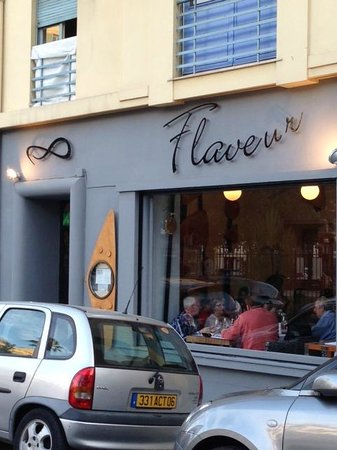Flaveur | Nice, France Restaurants - Lonely Planet