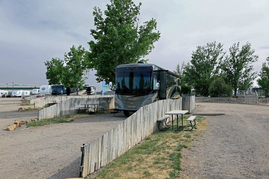 Adequate Review Of Fort Amarillo Rv Park Amarillo