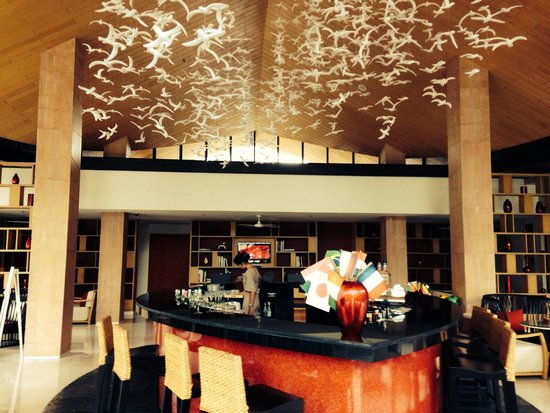 Renaissance Phuket Resort & Spa: Cafe