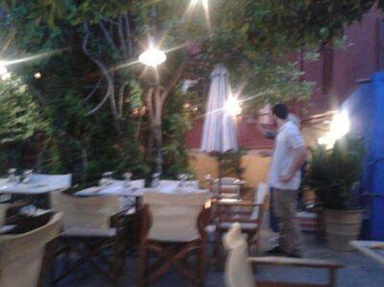 Marco Polo Cafe : marco polo