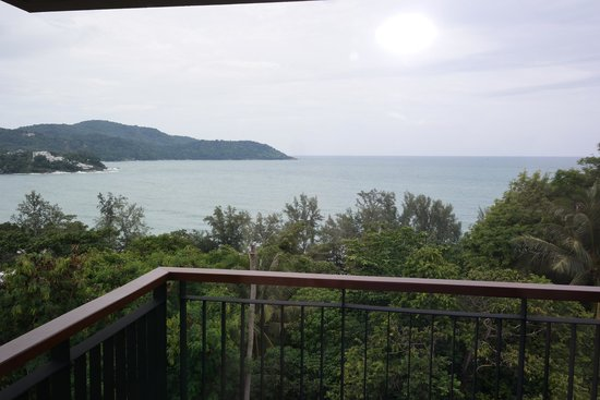 Novotel Phuket Kata Avista Resort and Spa: our view