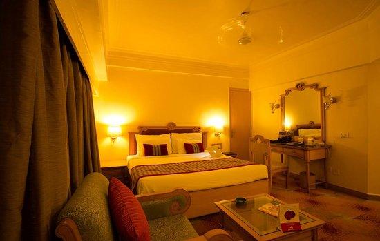 The Pride Hotel Nagpur : Room 413