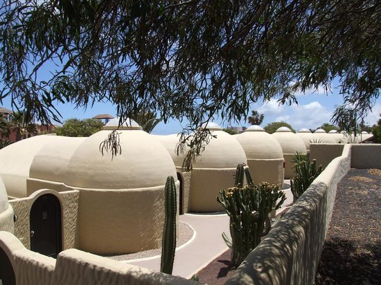 VIK Suite Hotel Risco del Gato: Pods