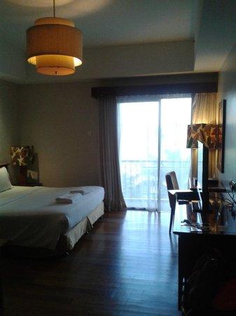 Pulai Springs Resort: Studio Room