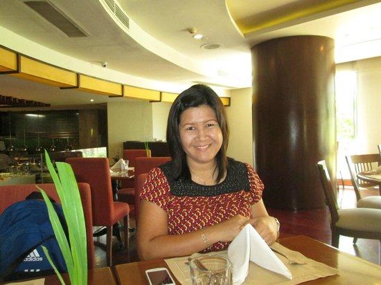Cafe Marco Davao : cafe marco