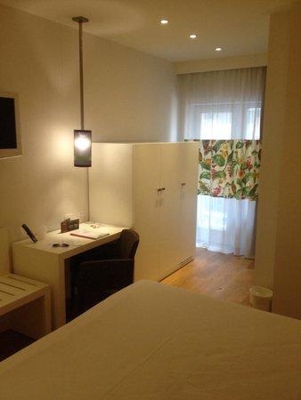 Caravel Hotel: Cam 416