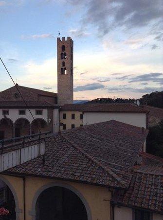 Hotel Ristorante Bellavista Impruneta : impruneta