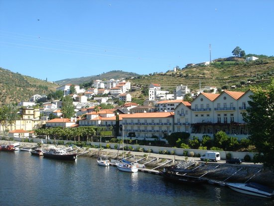 The Vintage House Douro: the hotel