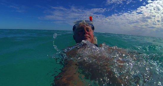 Turquoise Bay: Steven Potts