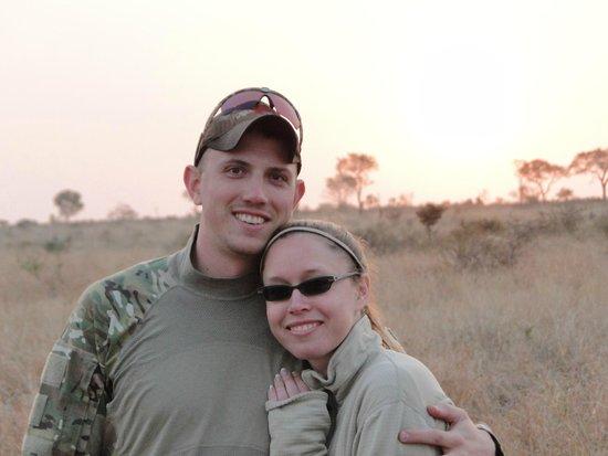 Tydon Safari Camp: On Safari