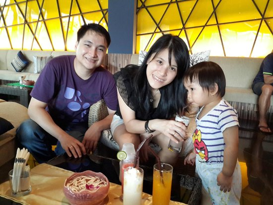 Novotel Phuket Vintage Park: Great Time With Family