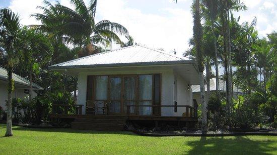 Sinalei Reef Resort & Spa: Our Oceanview  Villa